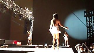 ANGELA SERNA CHICAS CAR AUDIO 2012