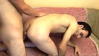 Horny Gays Having Bareback Sex