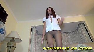 Virulent Vagina Asian Super Fuck