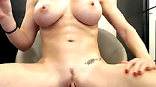 Anal And Pussy Play