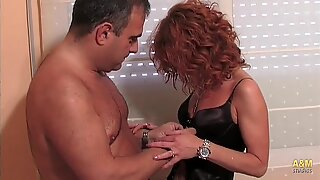 The sexy tax inspector fucked you. With Ann Lorca !!