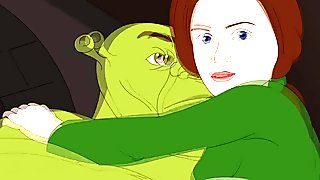 Hentai Shrek And Fiona Porn Hot  The Best Video