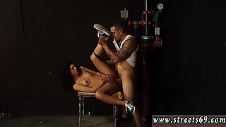 Petite, tattooed, and highly pretty, Gina Valentina is the kind of - Gina Valentino