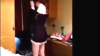 Irish Redhead Teen Claire Aylward teen amateur teen cumshots swallow dp anal
