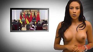 Naked DLN TV - episode 9