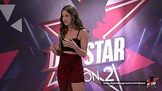 DP Star Season 2    Cassidy Klein