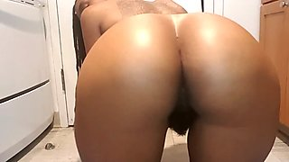 Anal Play and Booty Shaking