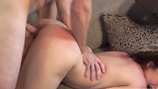 Bdsm wife gangbang and amateur first bondage If you're going